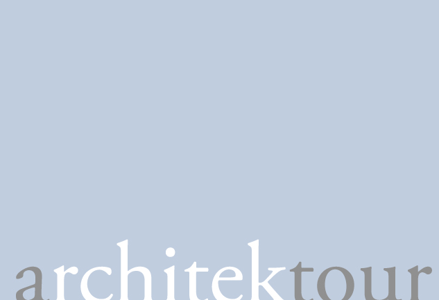 Logo architektour